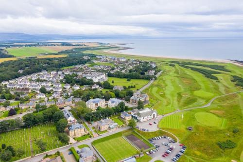 Links House Dornoch