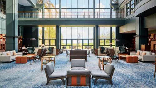 fairmont hotel